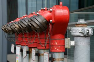 海外の消防用設備等